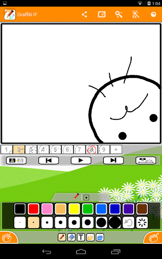 Graffiti IF For PC Windows (7, 8, 10, 10X) & Mac Computer Image Number- 13