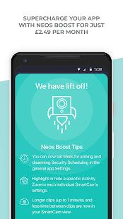Neos SmartHome 3.20.0 Screenshots 6