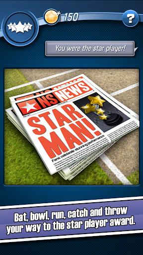 New Star Cricket apkslow screenshots 5
