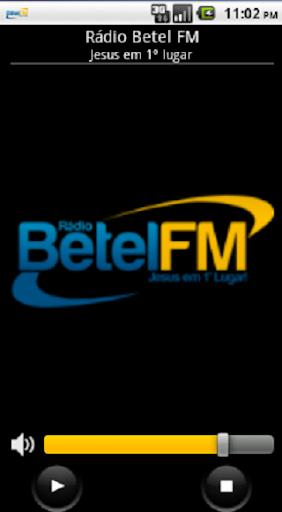 Rádio Betel FM For PC Windows (7, 8, 10, 10X) & Mac Computer Image Number- 5