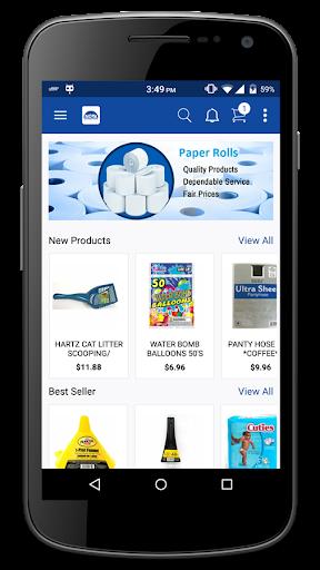 nova distributors screenshot 2