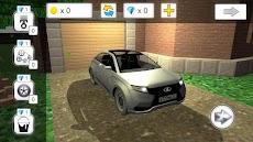 Driver Steve: Lada X-Ray Cross Simulatorのおすすめ画像5