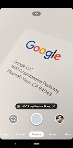 Google Camera 5