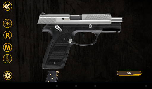 eWeaponsu2122 Gun Simulator Free 1.1.5 screenshots 6