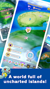 Pokémon Rumble Rush apk 5