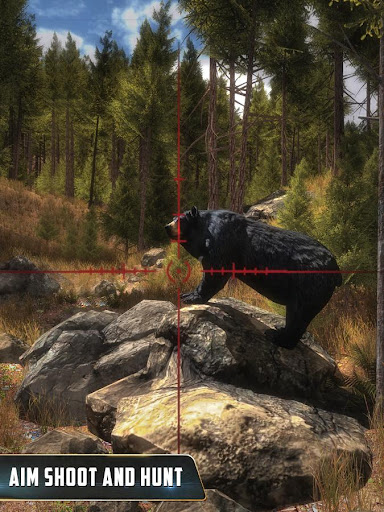 Wild Animal Hunting : Jungle Sniper FPS Shooting 1.11 screenshots 2