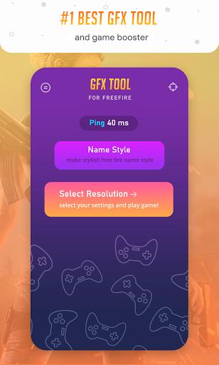 GFX Tool PRO & Booster 3.0 Screenshots 1