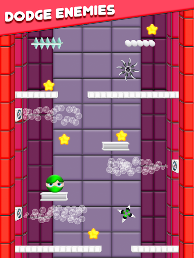 Fun Ninja Game - Cool Jumping 1.0.17 screenshots 7