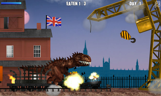London Rex apktram screenshots 1