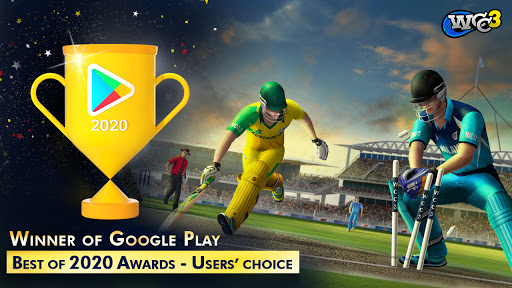 Code Triche World Cricket Championship 3 - WCC3 (Astuce) APK MOD screenshots 1