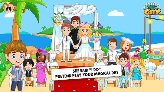 Baixar My City Wedding Party APK 1.1.2 – {Versão atualizada} 2