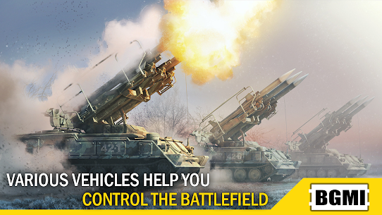 Battlegrounds India – BGMI 3