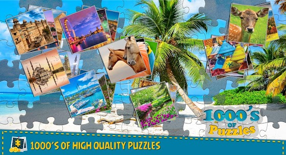 Free Jigsaw Puzzle Crown – Classic Jigsaw Puzzles Apk Download 2021 3