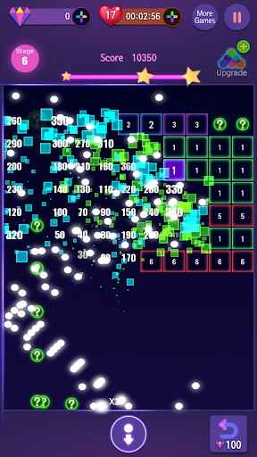 Neon Bricks Master 1.0.4 screenshots 3
