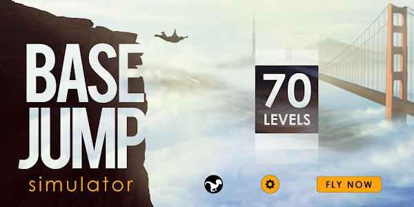Base jump simulator 3.63