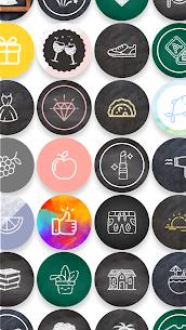 Highlight Cover Maker for Instagram – StoryLight PRO Unlocked 5