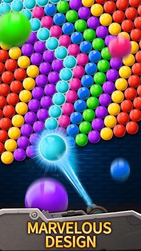 Bubble Pop Shooter apktram screenshots 7