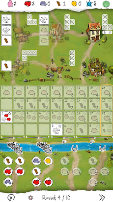 Imperial Settlers: Roll & Writeのおすすめ画像2