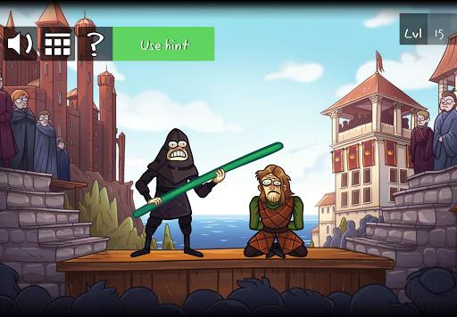 Troll Face Quest: Game of Trolls  screenshots 4