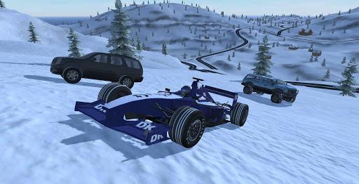 Off-Road Winter Edition 4x4 2.14 Screenshots 8