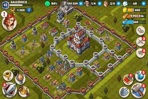 Lords & Castles  Screenshots 5