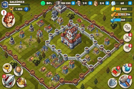 Lords amp  cas tles Apk Download 2021 5