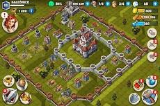 Lords & Castlesのおすすめ画像5