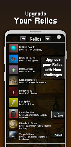 Rogue Dungeon RPG  screenshots 4