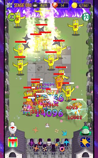 Defense Game : Save the Ninjatown 2.2.3 screenshots 11