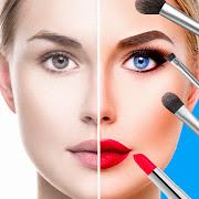 Beauty Makeup Editor: Beauty Camera, Photo Editor  Icon