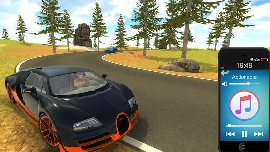 Veyron Drift Simulator 1.3 Screenshots 5