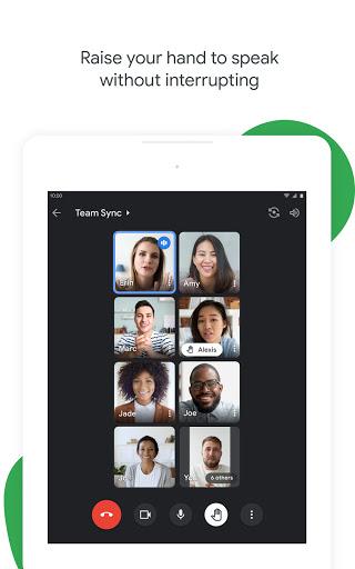 Ingyenes videomegbeszélések a Google Meetben (korábban: Hangouts Meet)