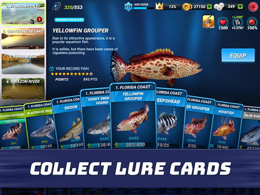 Fishing Clash 1.0.144 screenshots 11