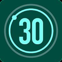 Худеем за 30 дней - Тренировки для Дома