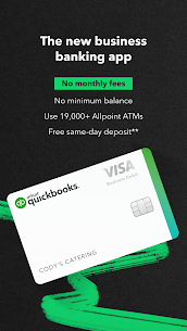 Money by QuickBooks—business banking & payments 1