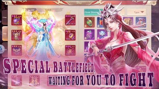 Legend of Fairyland Mod Apk (One Hit Kill) 3