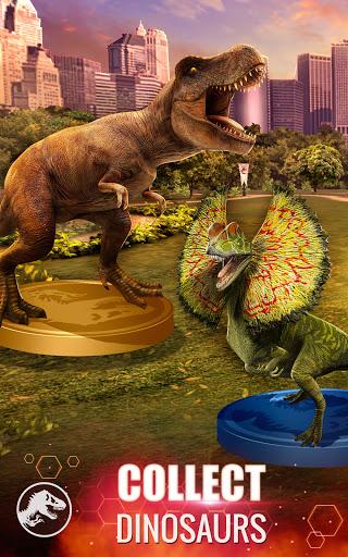 Jurassic World Alive 2.9.29 screenshots 8