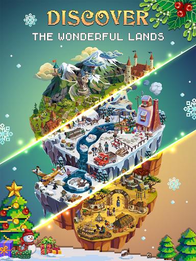Color Island: Pixel Art 1.3.3 screenshots 8