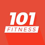 101 Fitness - Personal coach and fit plan at home
