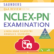 Saunders Q & A Review for the NCLEX-PN® Examin