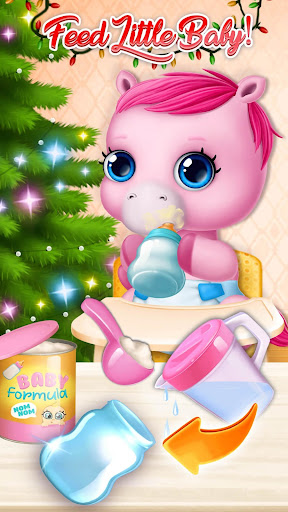 Pony Sisters Christmas - Secret Santa Gifts 3.0.40007 screenshots 7