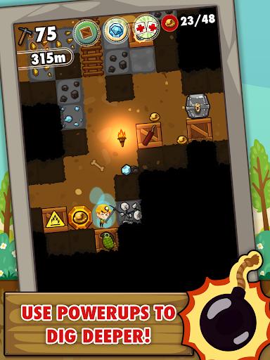 Pocket Mine android2mod screenshots 7