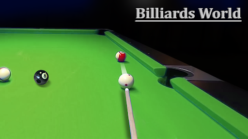 Billiards World - 8 ball pool 1.1.4 screenshots 1