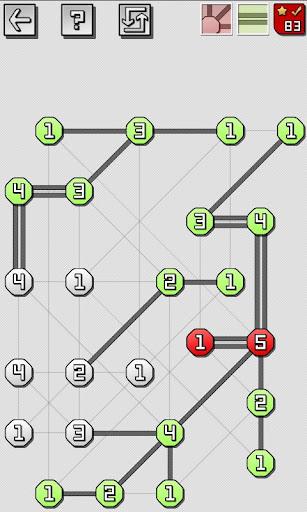 Hashi Extreme Puzzles screenshots 2