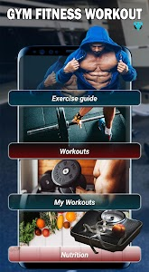 Gym Fitness & Workout : Personal trainer 1.3.4 (Mod)
