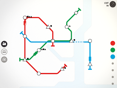 Mini Metro Apk – Mini Metro v2.48.0 MOD APK – TÜM KİLİTLER AÇIK **FULL 2021** 13