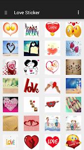 Love Sticker 3