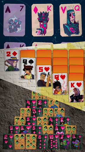 FLICK SOLITAIRE - The Beautiful Card Game 1.02.62 screenshots 16