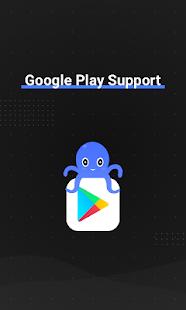 Octopus - Gamepad, Mouse, Keyboard Keymapper 6.1.4 APK screenshots 4