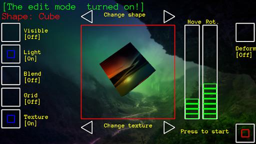 ImagiNative 3D screenshots 1